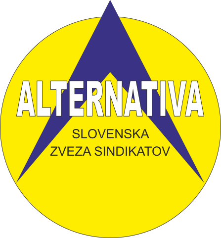 SZS Alternativa Logo